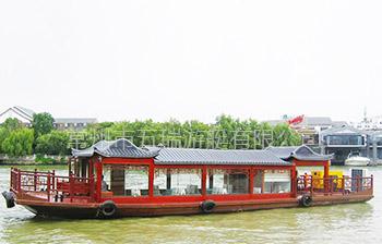 18米画舫船