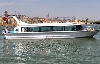 16米观光客船