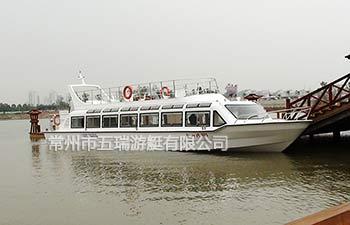 1800观光船